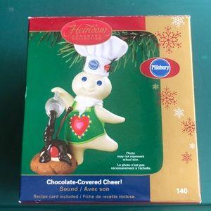Pillsbury ornament